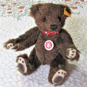 Steiff Bears, Open Ed