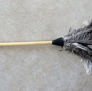 Ostrich Feather Duster – 90cm