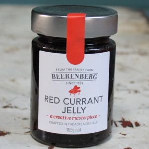 Beerenberg – Red Currant Jelly