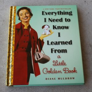 Everything I Learned… Book