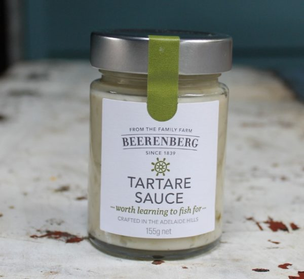 morpeth gourmet foods hunter valley beerenberg tartare sauce fish seafood