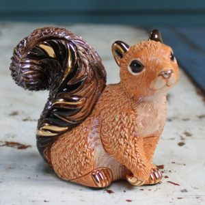 Rinconada – Red Squirrel F224