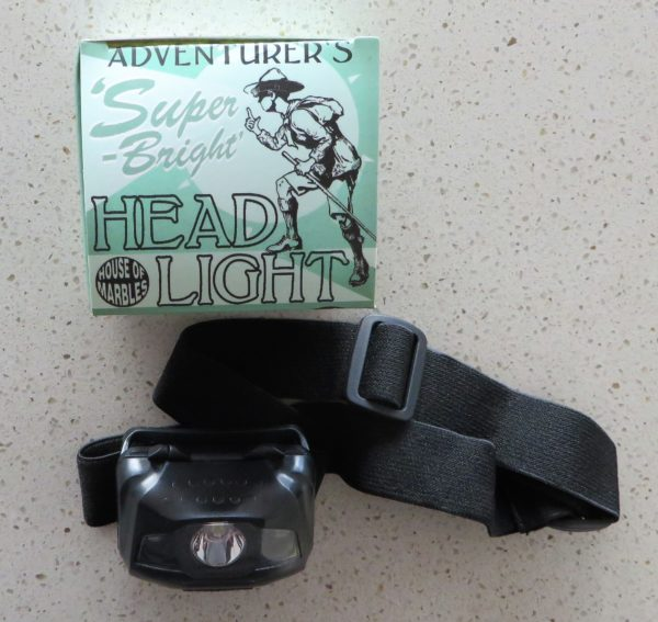 morpeth gift gallery hunter valley outdoor adventure camping emergency handy pocket tools boy scout girl guides hiking bushwalking headlight