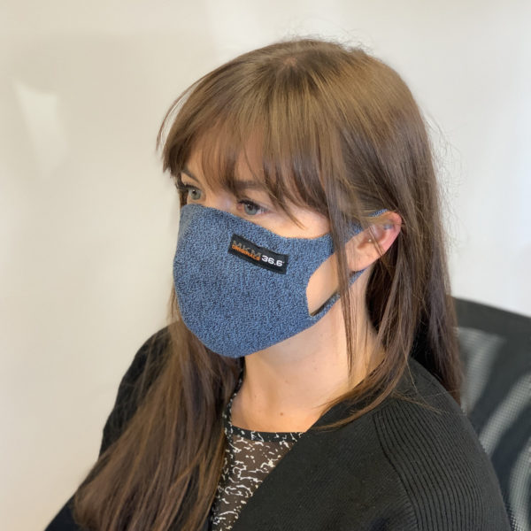 morpeth gift gallery hunter valley MKM Face mask wool blend made in new zealand washable helix filters can be replaced