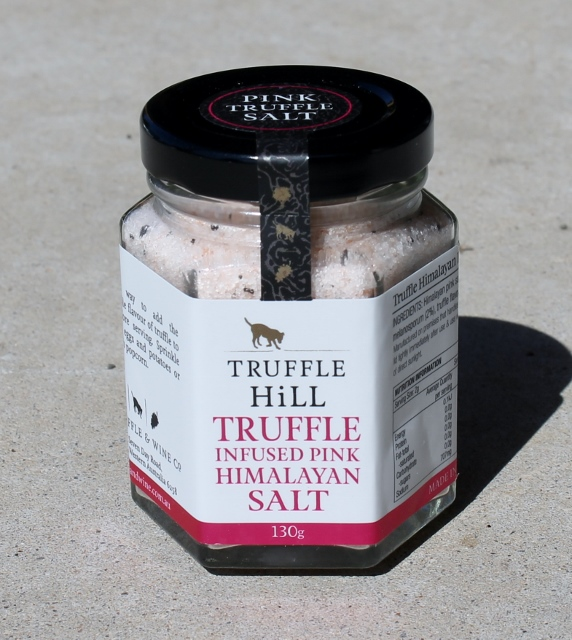 morpeth gourmet foods hunter valley gift gallery truffle hill mustard pink himalayan salt aioli australian made