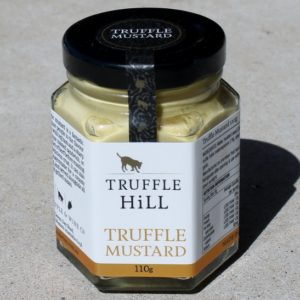 morpeth gourmet foods hunter valley gift gallery truffle hill aioli mustard australian made