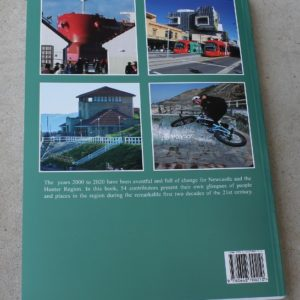 Book – Newcastle by Itself 2000 – 2020