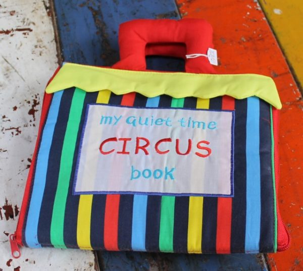morpeth gift gallery hunter valley dyles cloth book my quiet time circus