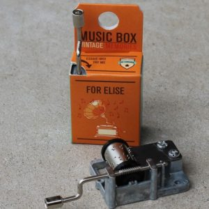 Music Box – For Elise