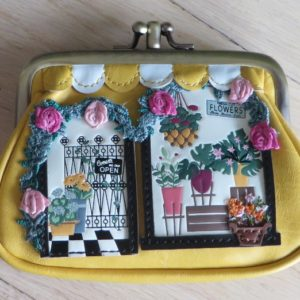 morpeth gift gallery hunter valley vendula london clipper coin purse handbag vegan friendly leather collectable