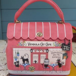 morpeth gift gallery hunter valley vendula london cat cafe grace bag handbag vegan friendly leather collectable