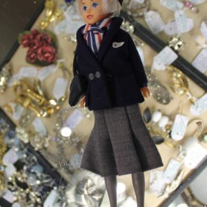 British Airways Doll
