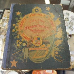 Christian Brothers Golden Jubilee Book