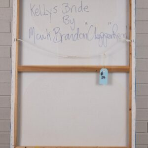 Artwork – Kelly's Bride