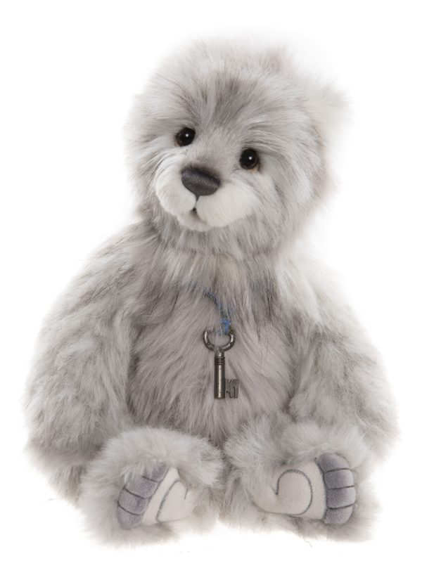 Morpeth Teddy Bears Charlie Bear Plush Collection Hunter Valley Kermode