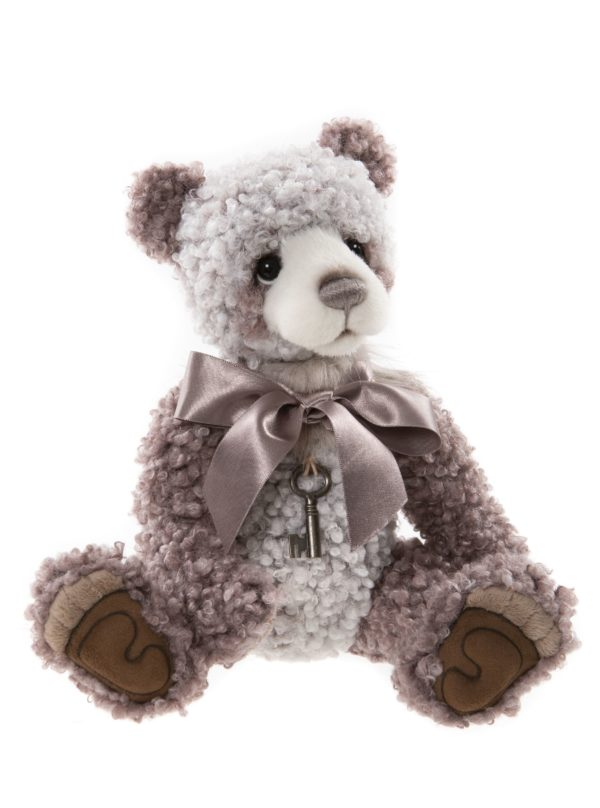 Morpeth Teddy Bears Charlie Bear Plush Collection Hunter Valley Bubbles