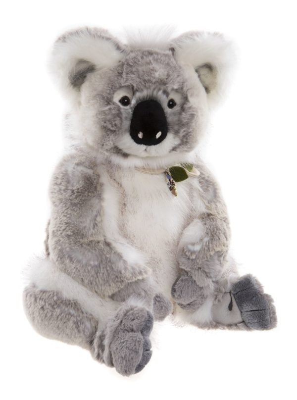 Morpeth Teddy Bears Charlie Bear Plush Collection Hunter Valley Glen koala