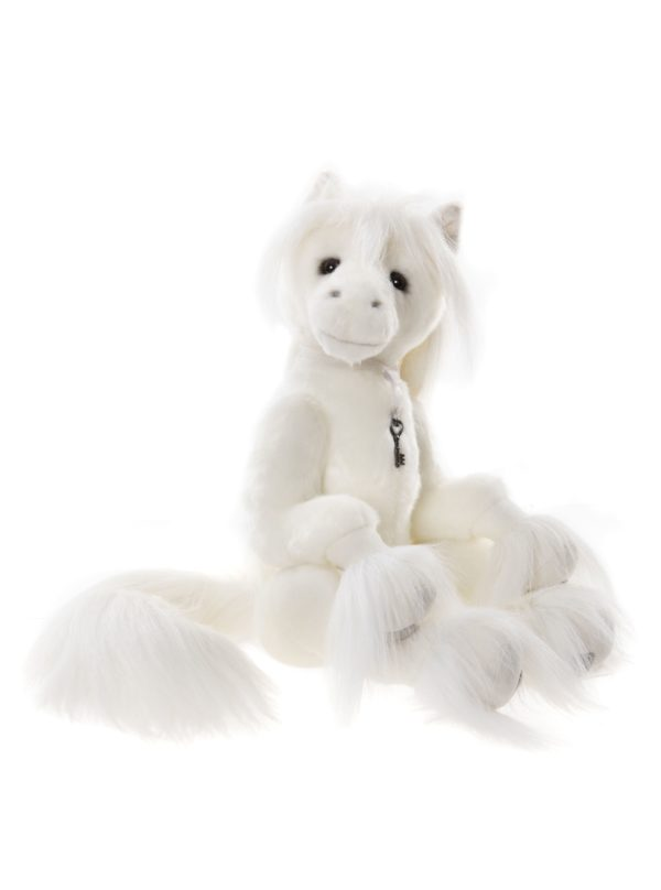 Morpeth Teddy Bears Charlie Bear Plush Collection Hunter Valley Hanover Queen's Beasts horse