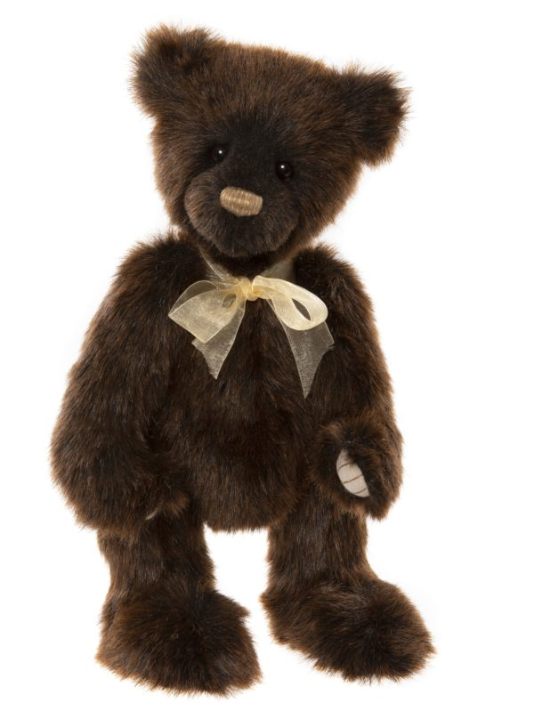 Morpeth Teddy Bears Charlie Bear Plush Collection Hunter Valley Big Ted