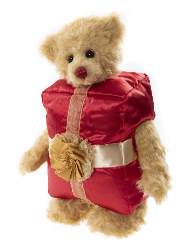 Morpeth Teddy Bears Charlie Bear Plush Collection Hunter Valley Tokens Christmas Parcel