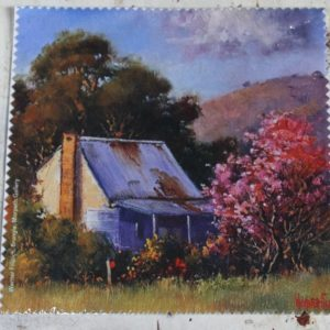Cleaning Cloth – Country Cottage