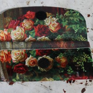 Glasses Case – Roses