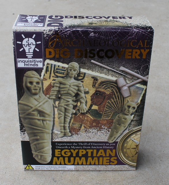 morpeth gift gallery hunter valley geological discovery dig it out egyptian mummies activity replica kit for children adults family fun