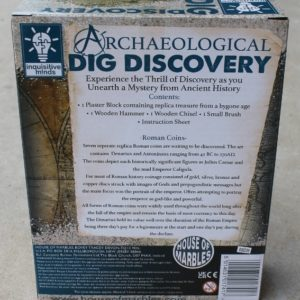 Dig it Out Kit – Coins of the Roman Empire