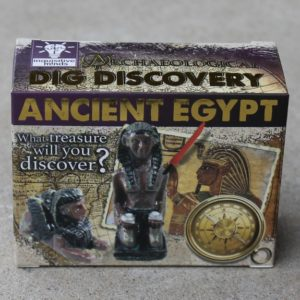 Dig it Out Kit – Ancient Egypt