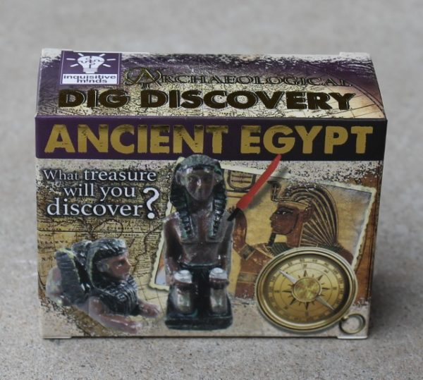 morpeth gift gallery hunter valley geological discovery dig it out ancient egypt activity kit for children adults family fun