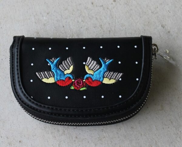 morpeth antique centre hunter valley erstwilder bag hip tote top handle coin purse retro collectable betty jo sparrow