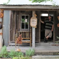 morpeth antique centre hunter valley guil the bearded woodworker timber wood toys kitchen sculpture pens pocket watch bottle opener bowls artworks tools gallery